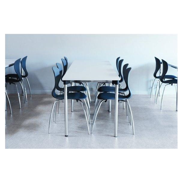 RBM Ballet stol uden polster ( Rabat 20 - 35% )